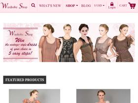 Wardrobe Shop Coupons