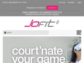 JoFit Coupons
