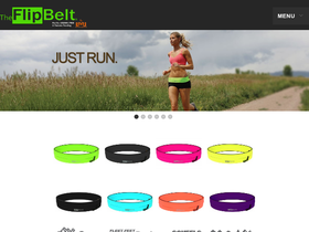 FlipBelt Coupons
