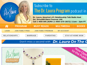 Dr. Laura Coupons