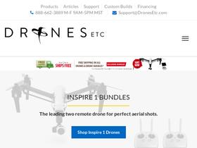 DronesEtc Coupons