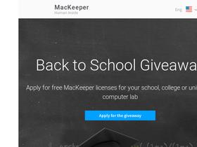 MacKeeper Coupons