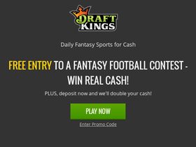 DraftKings Coupons