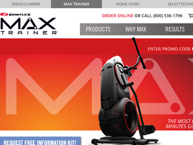 Bowflex Coupons