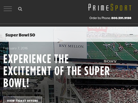PrimeSport Coupons