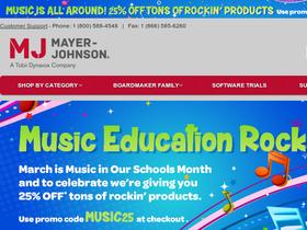 Mayer-Johnson