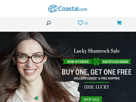 Coastal.com Coupons
