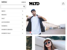 MLTD Coupons