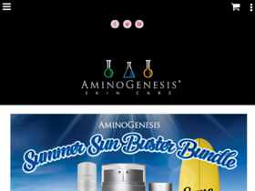 AminoGenesis Coupons