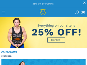 Activate Apparel Coupons