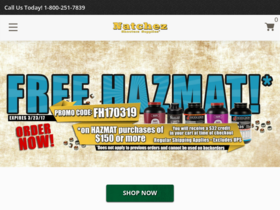 Natchez Coupons