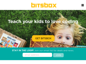 BitsBox Coupons