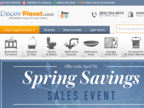 Decor Planet Coupons