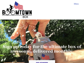 Boomtown Box Coupons