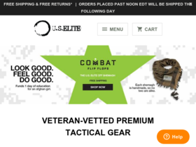 U.S. EliteGear Coupons