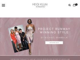Heidi Klum Intimates Coupons