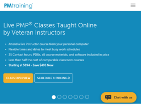 PMTraining Coupons