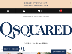QSquared Coupons
