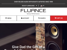 Fluance Coupons