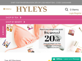 Hyleys Coupons