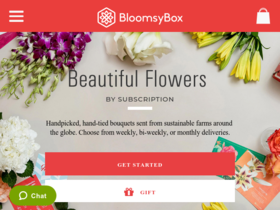 Bloomsy Box Coupons