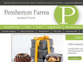 Pemberton Farms Coupons