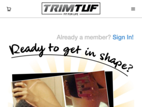 Trimtuf Coupons