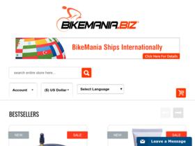 BikeMania Coupons