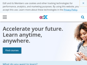 edX Coupons