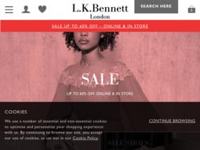 LK Bennett Coupons