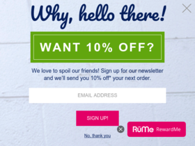 RuMe Coupons