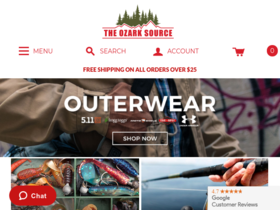 Ozark Source Coupons