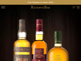 Reserve Bar Coupons