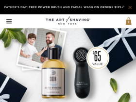 Art of Shaving Coupons