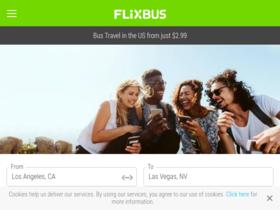 FlixBus Coupons
