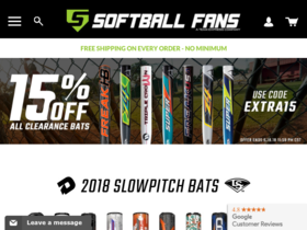 Softball Fans Coupons