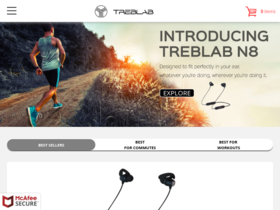 Treblab Coupons