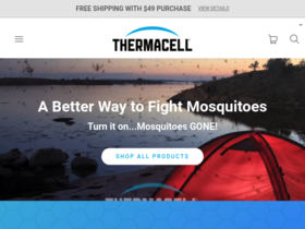 Thermacell Coupons