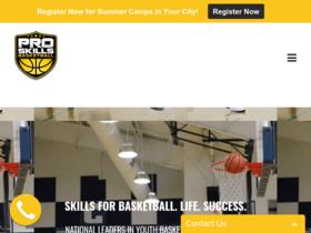 Pro Skills Basketball Coupons