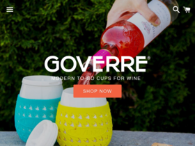 Goverre Coupons