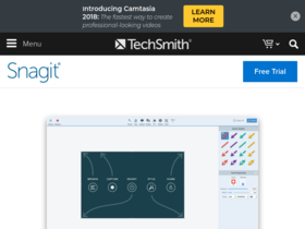 SnagIt Coupons