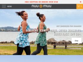 Nuu Muu Coupons