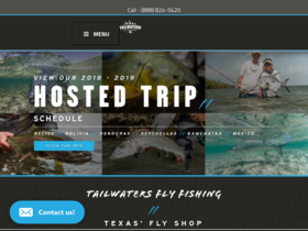 Tailwaters Coupons