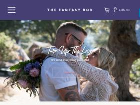 Fantasy Box Coupons