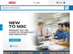 MSC Direct Coupons