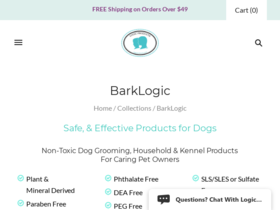 BarkLogic Coupons