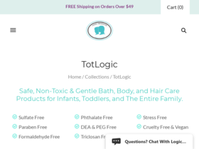TotLogic Coupons