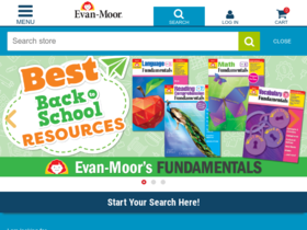 Evan Moor Coupons