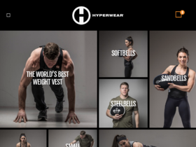 Hyperwear Coupons
