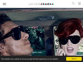 UnitedShades Coupons